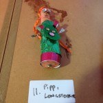 Pippi Longstocking (from Pippi Longstocking)