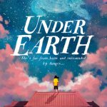 Book cover for Under Earth by Ellen Renner