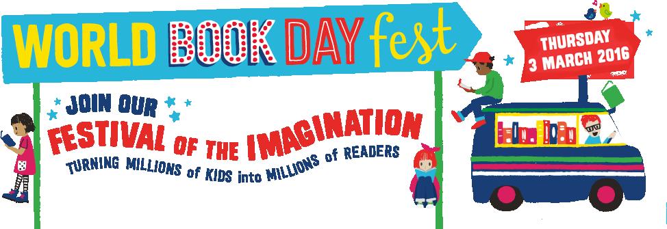World Book Day Fest 2016